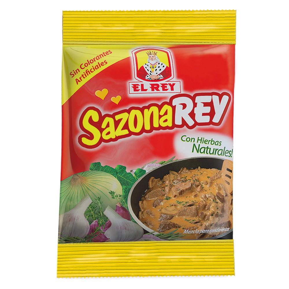 SazonaRey