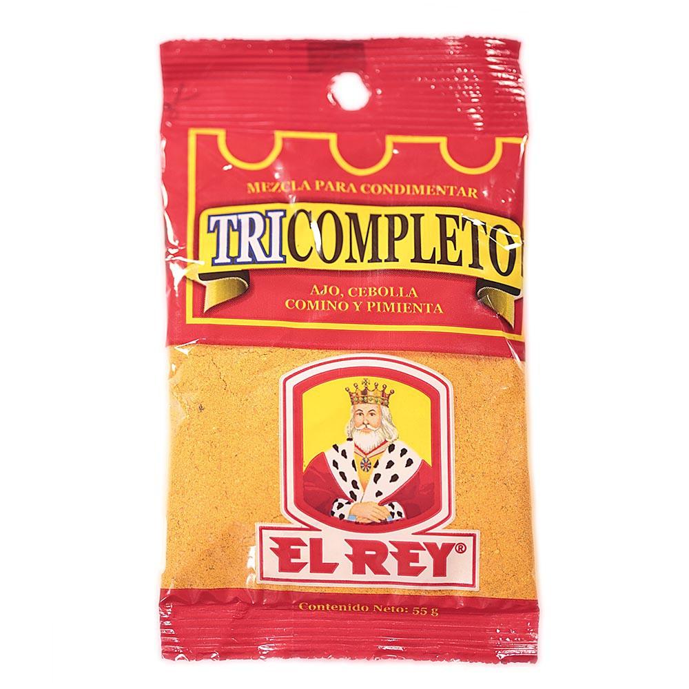 Rey Bolsa Tricompleto