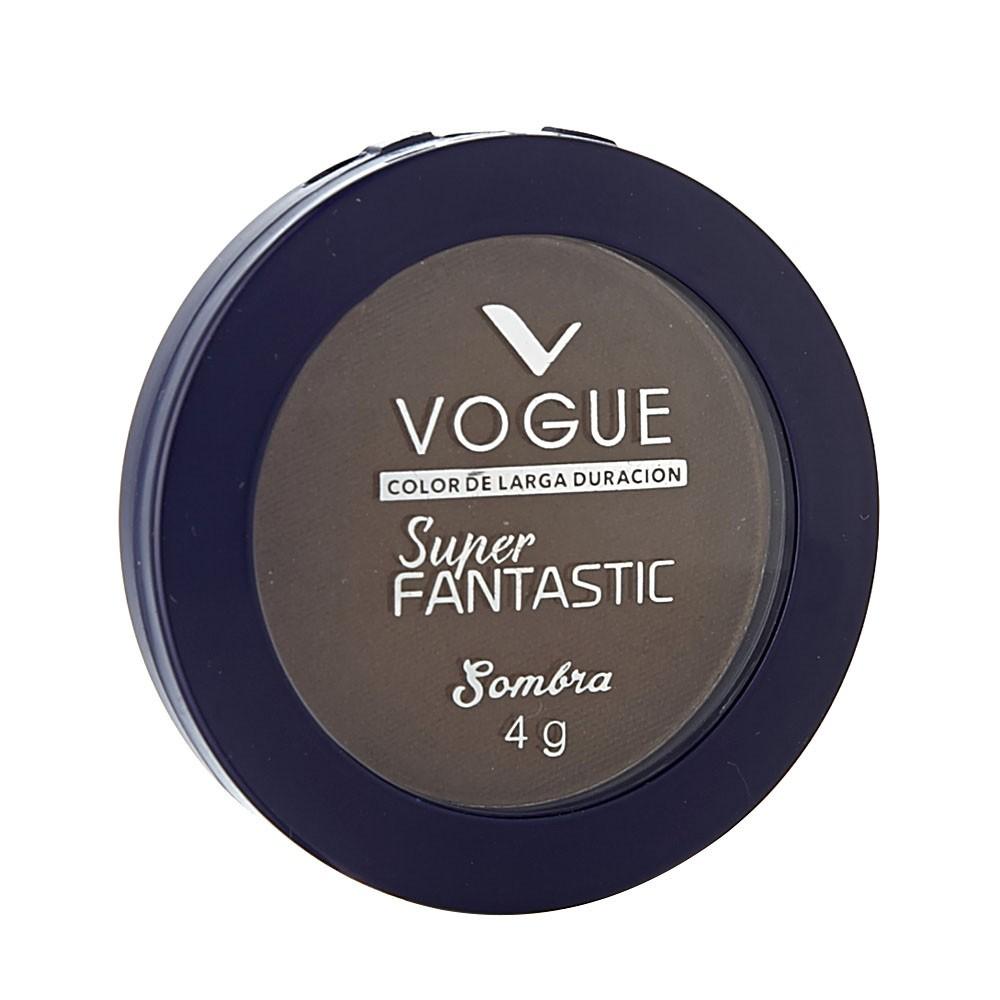 Sombras súper fantastic tinte carioca Vogue