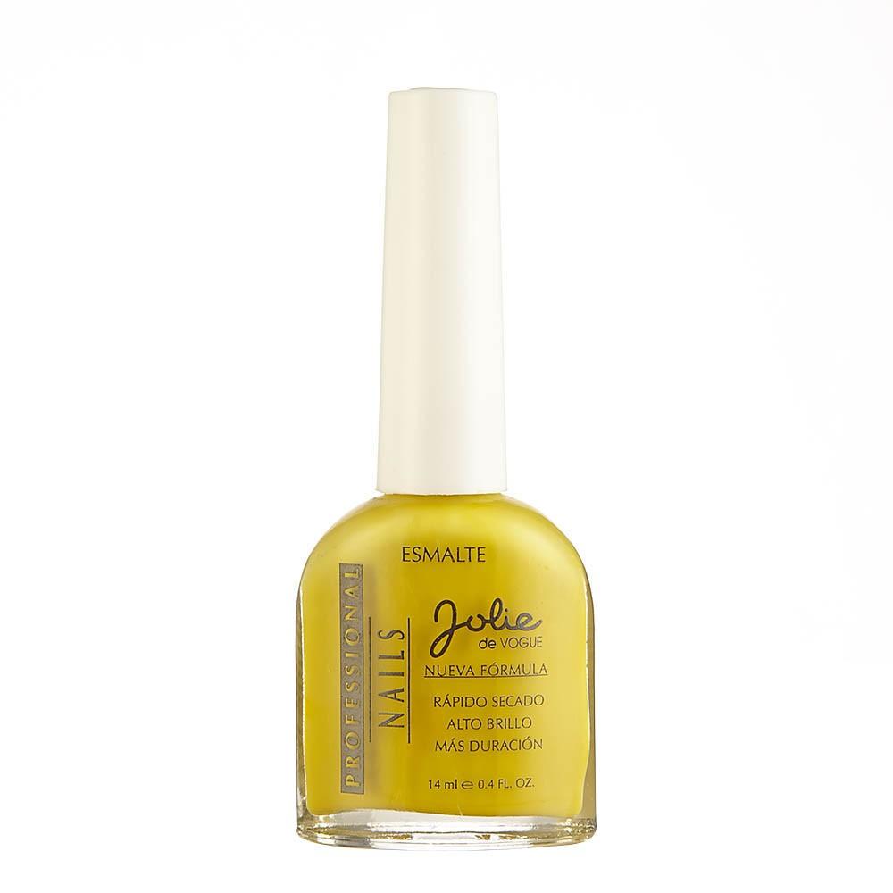 Esmalte Jolie nails exotic x 14 ml