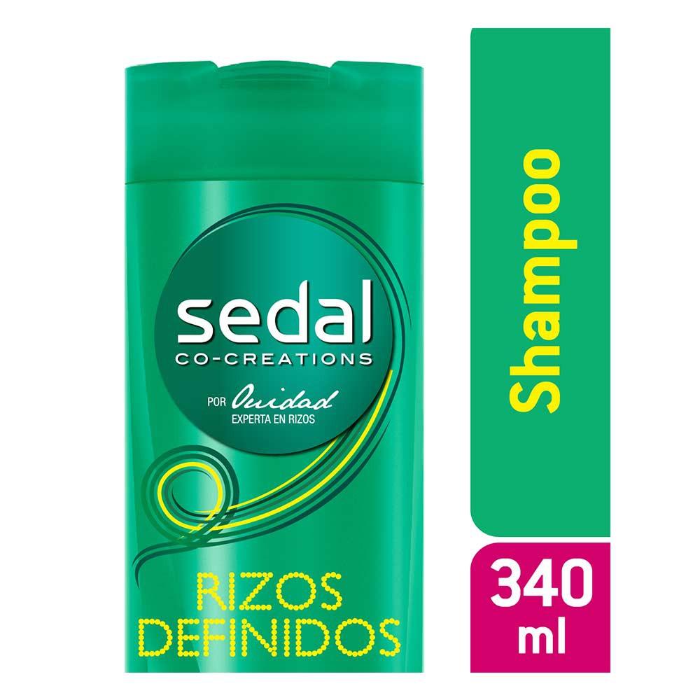 Shampoo Sedal Rizos Definidos