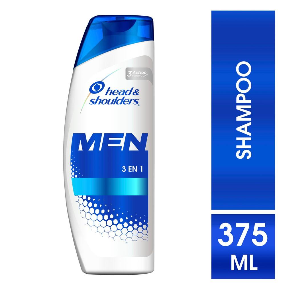 Shampoo Head & Shoulders men 3en1