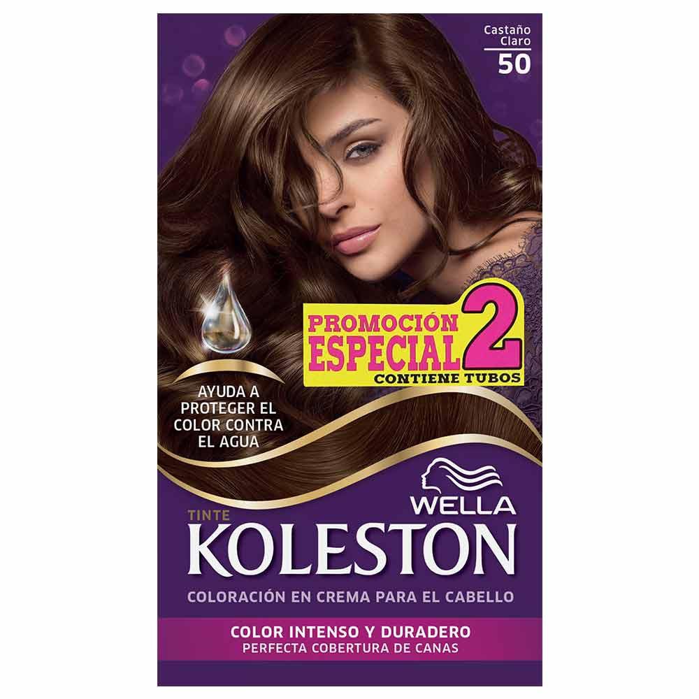 Tinte Koleston tono 50