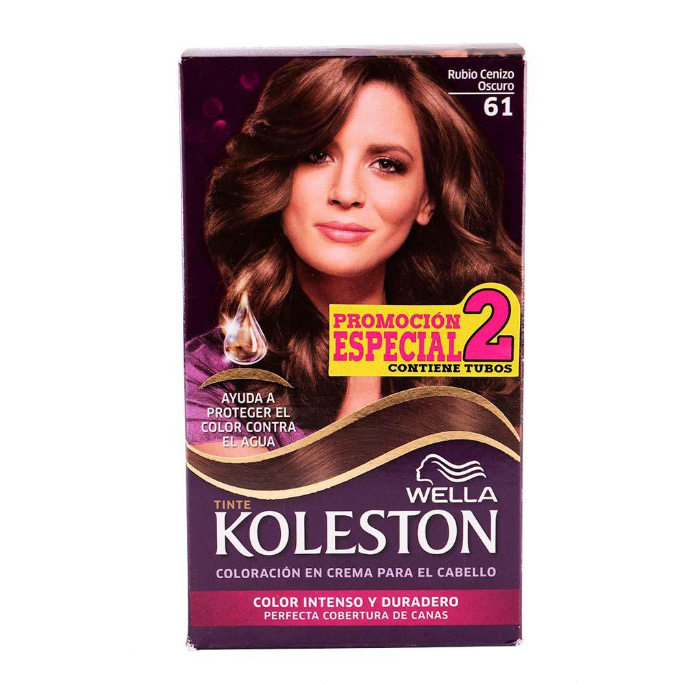 Tinte Koleston tono 61