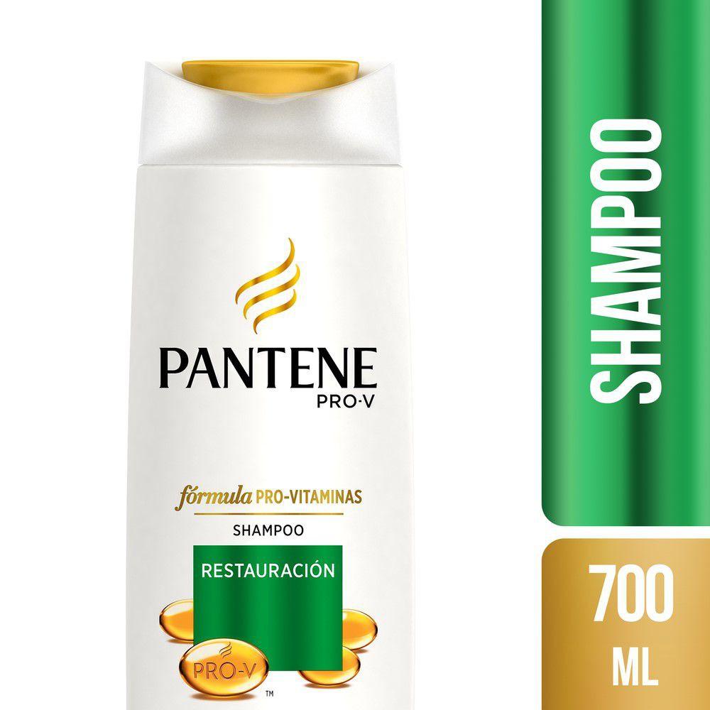 Shampoo prov restauración