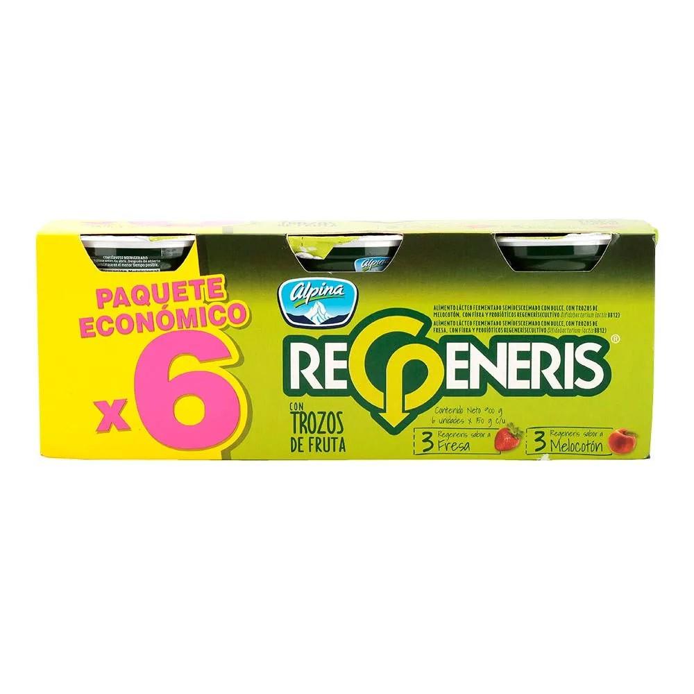 Yogurt Regeneris 150g