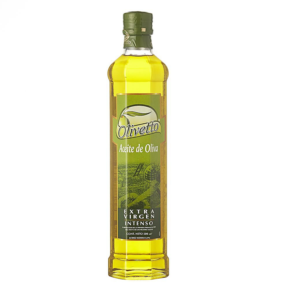 Aceite Olivetto Intenso