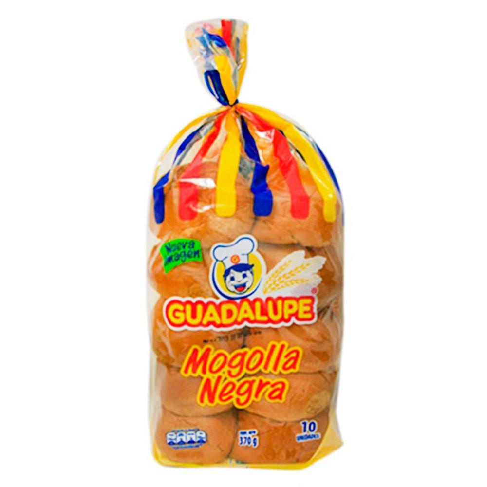 Mogolla Negra Guadalupe 10 Und