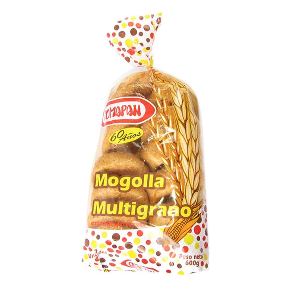 Mogolla Comapan Multigranos