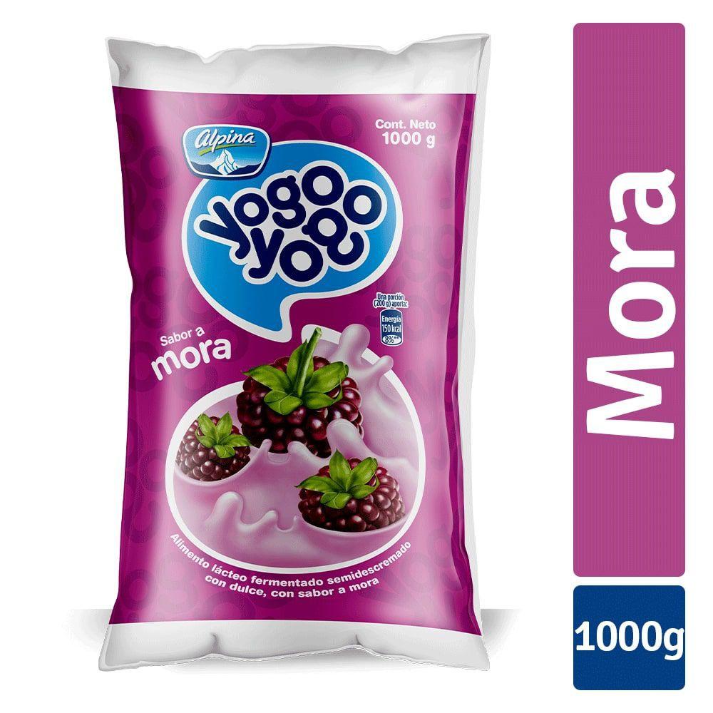 Yogo-Yogo Mora