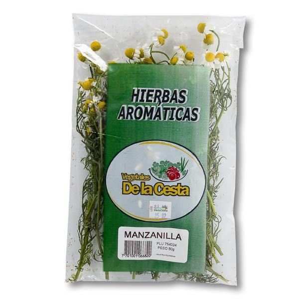 Manzanila X 50gr