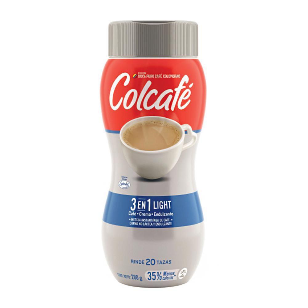 Café Todo En 1 Light X 280 gr