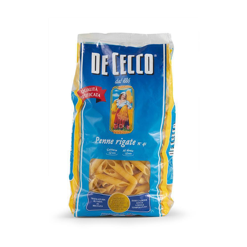 Pasta Penne Rigate 500 gr