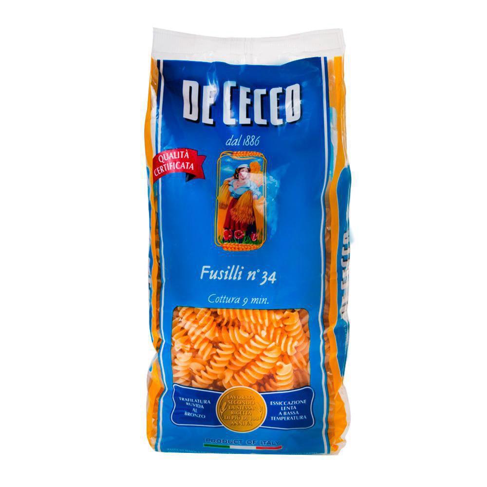 Pasta Fusilli 500 gr