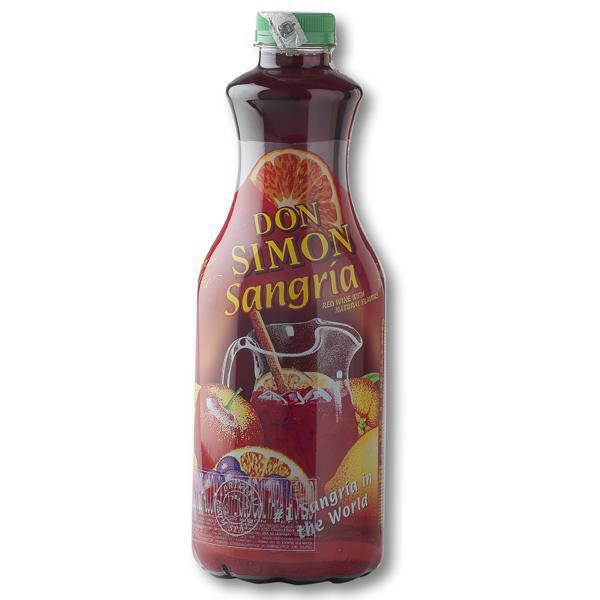 Sangria Don Simon Pet X 1500ml