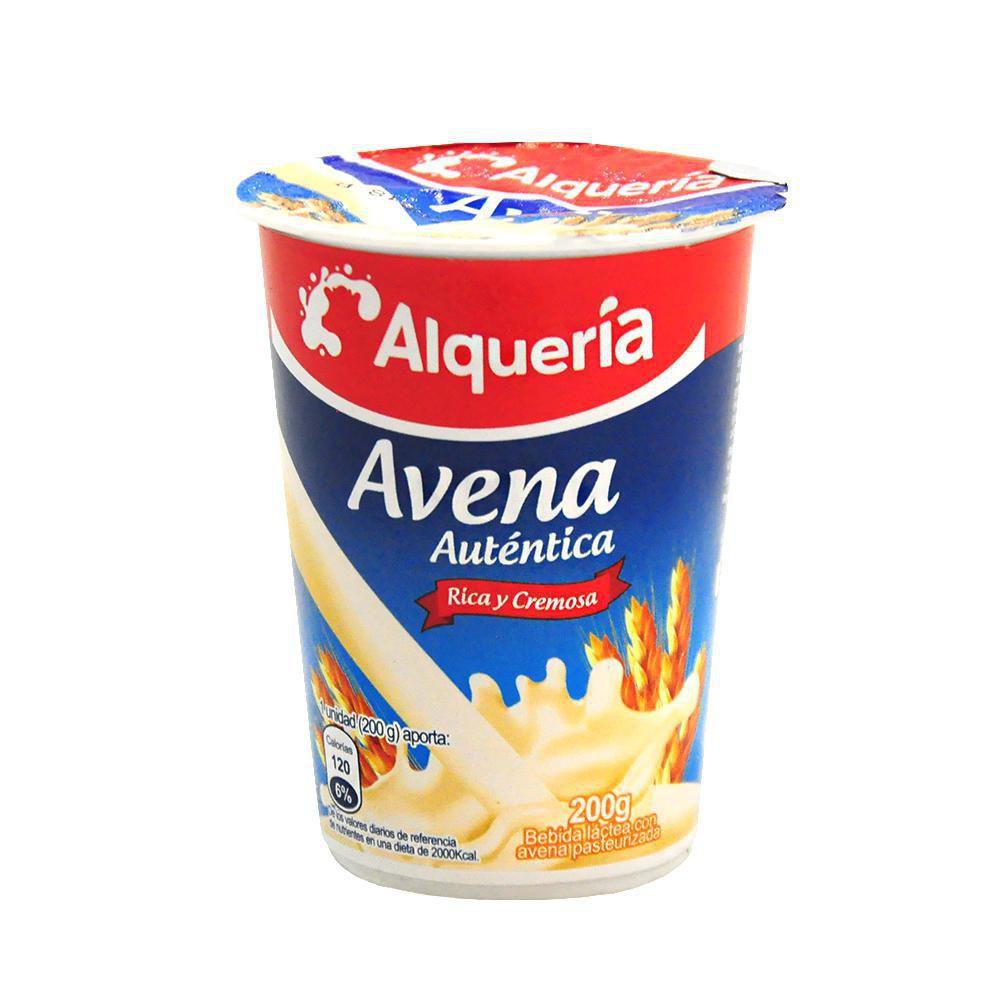 Beb Lactea C Avena Vaso