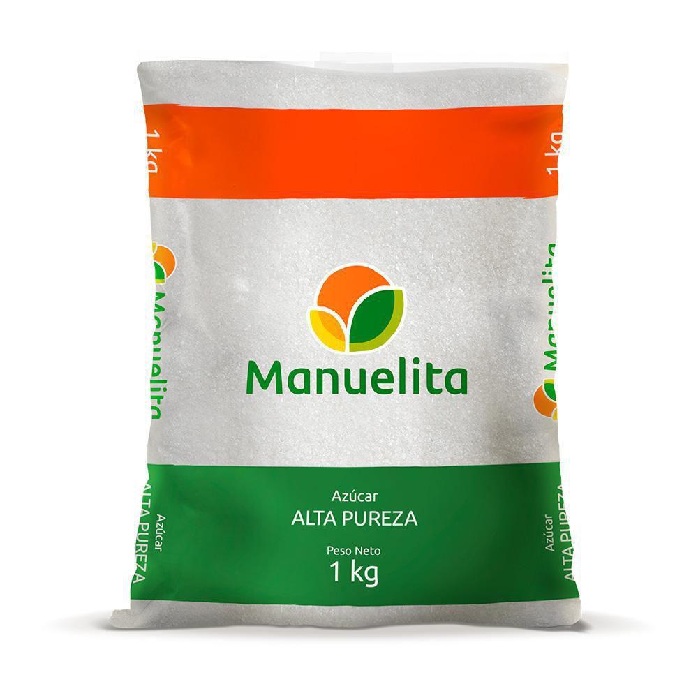 Azucar Alta Pureza 1 kg