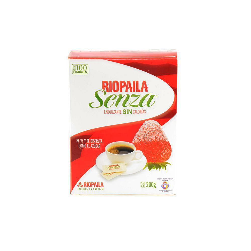 Enulzante Riopaila En Sobre
