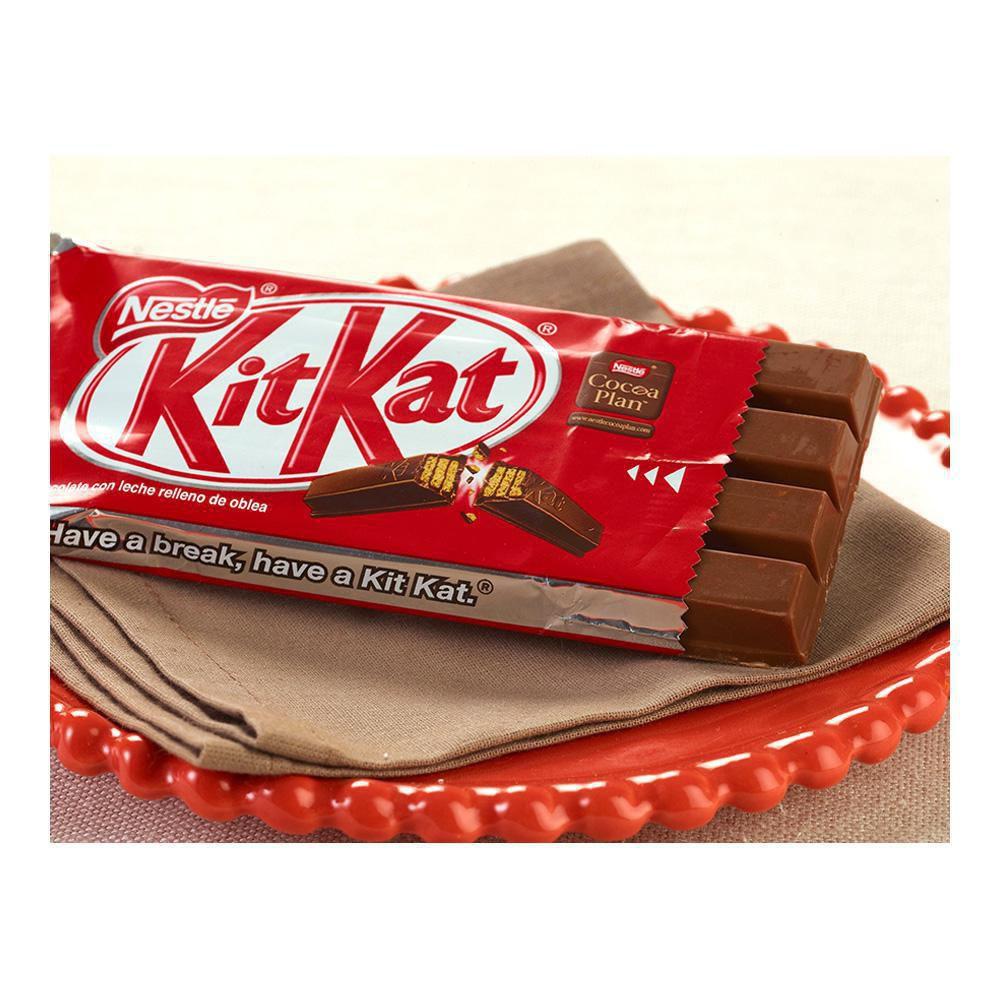 Kit Kat 4 Dedos