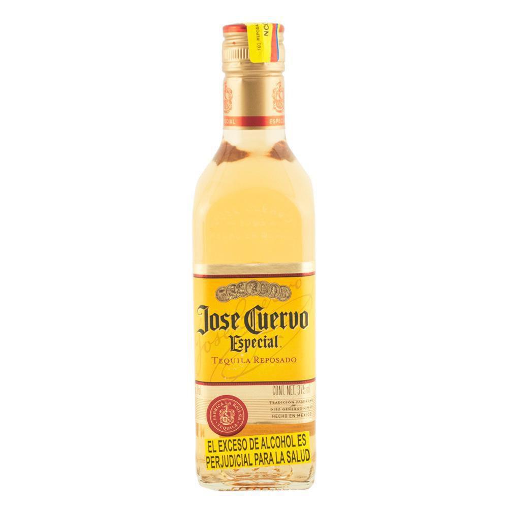 Tequila Reposado Especial X 375ml