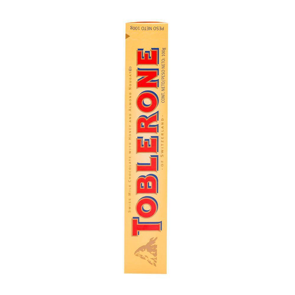 Toblerone Amarillo 100 G