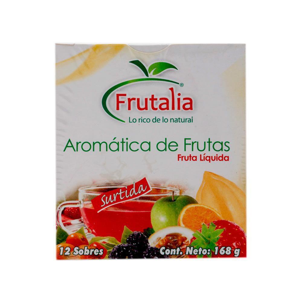 Aromatica De Fruta