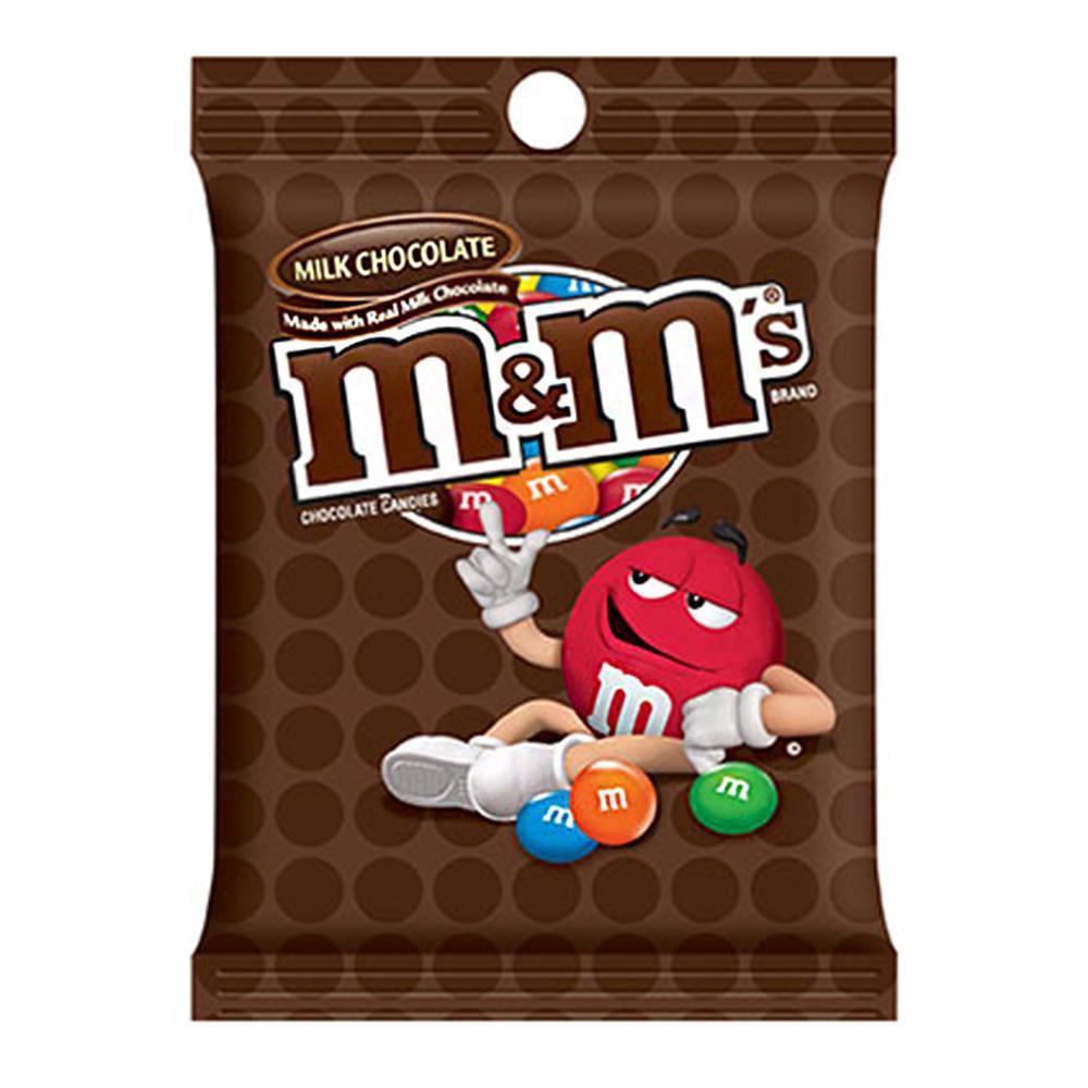Chocolates Milk Bolsa X 150 gr