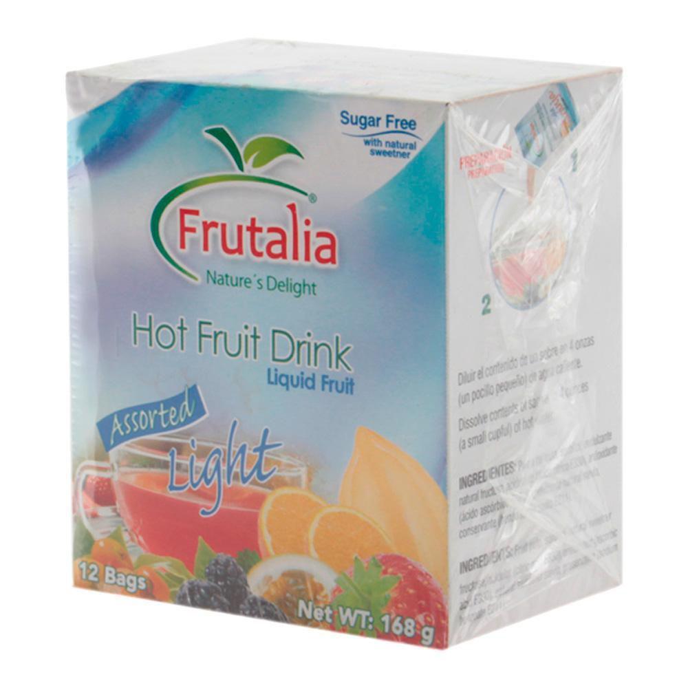 Aromatica De Fruta Light
