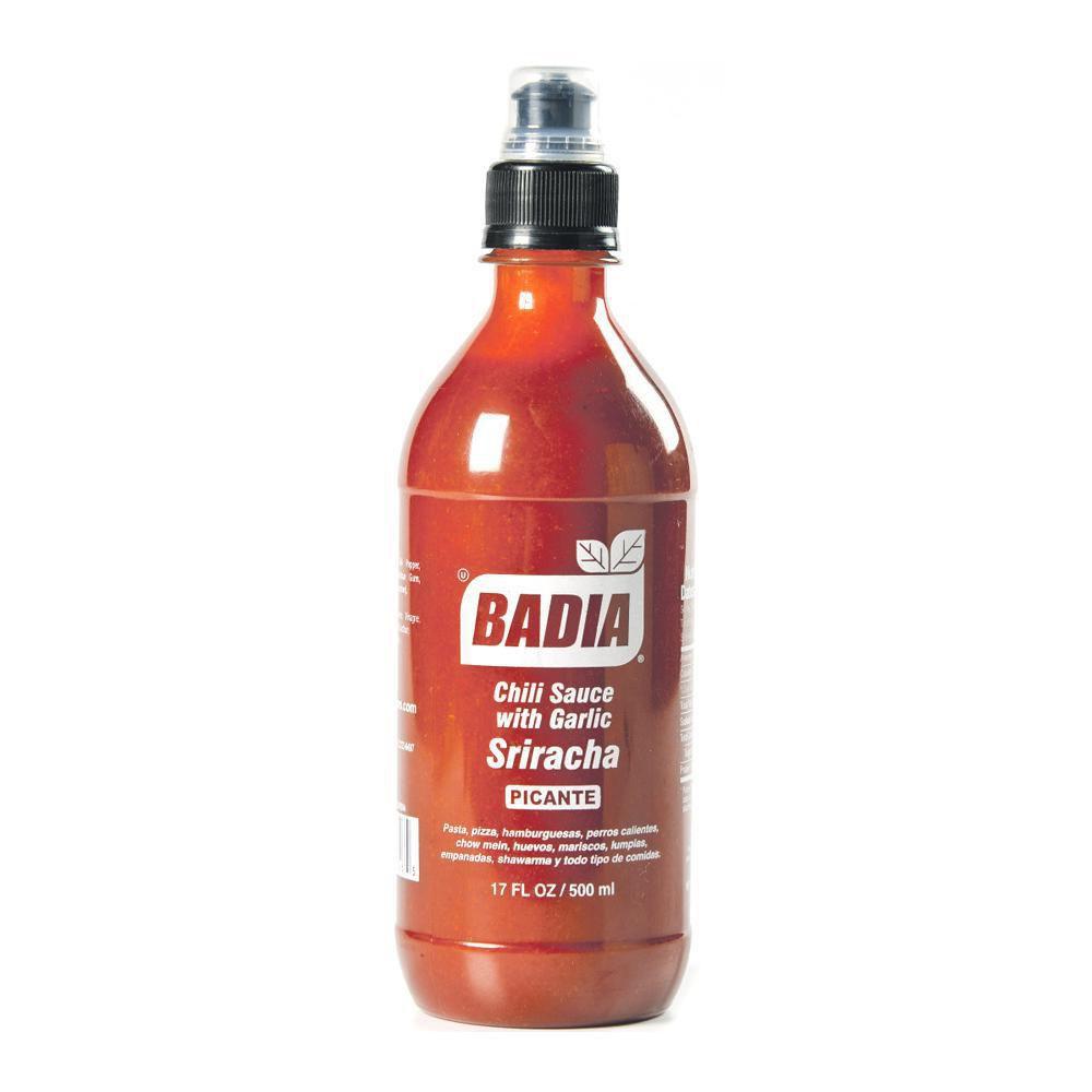 Salsa De Chile Sriracha