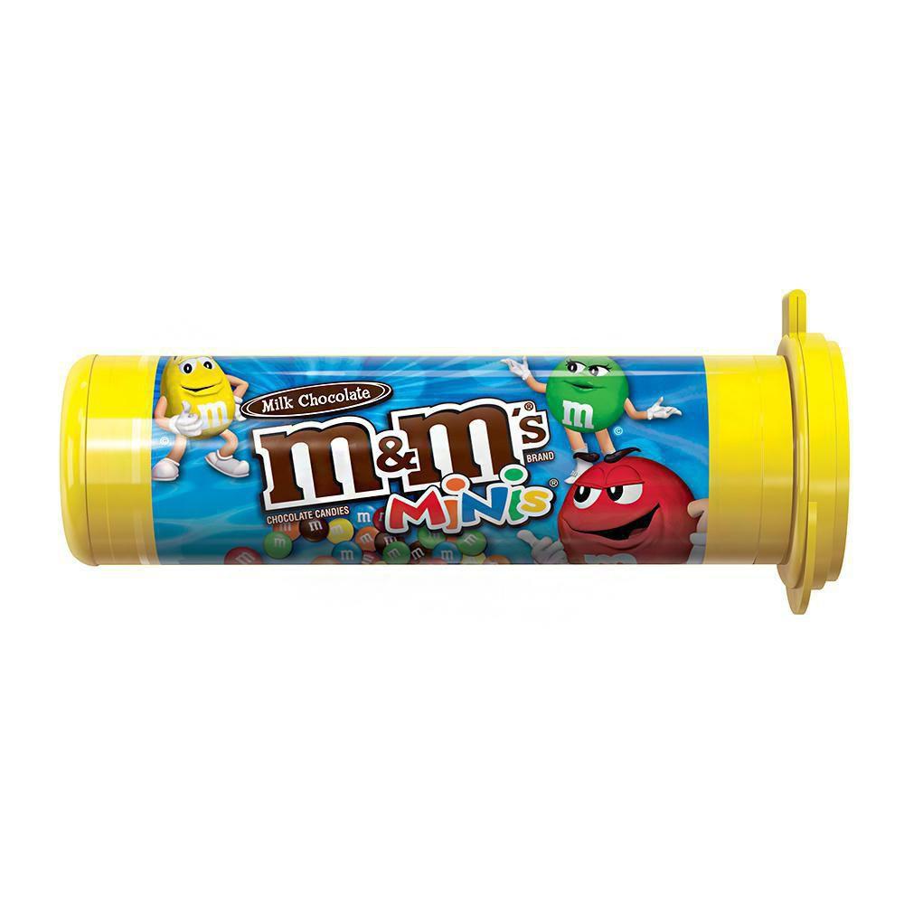 Chocolates Milk Minis Tubo X 30 gr