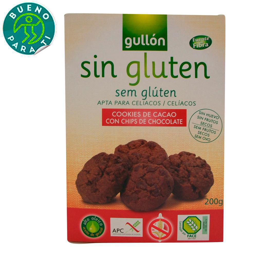 Mini Chips Sin Gluten