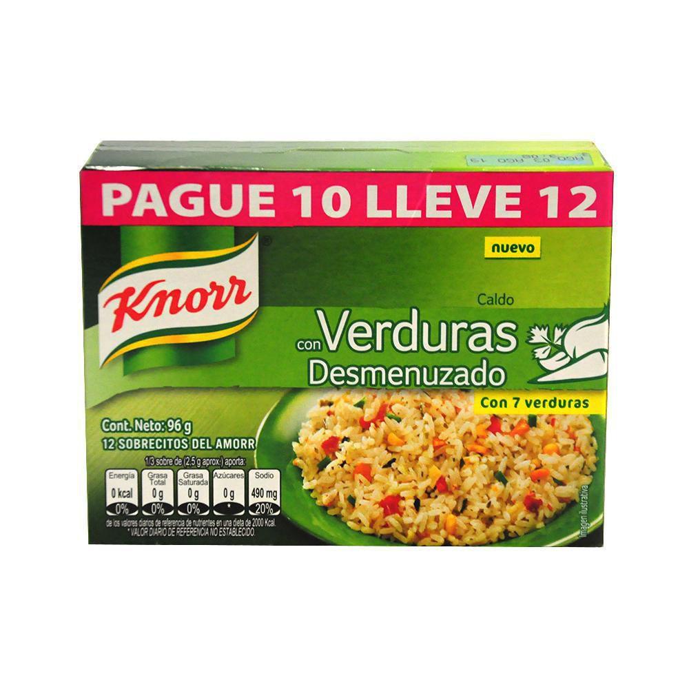 Caldo Verduras Desmen P10ll12