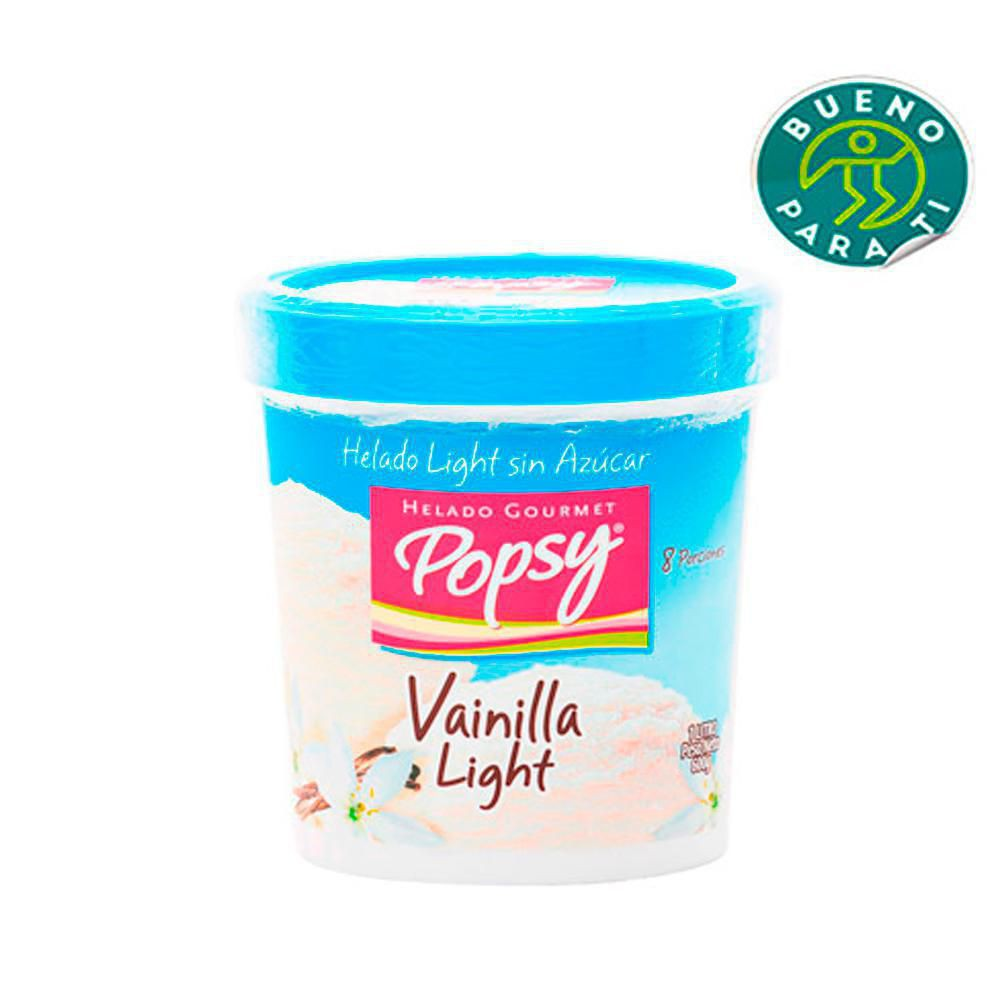 Vainilla Light lt