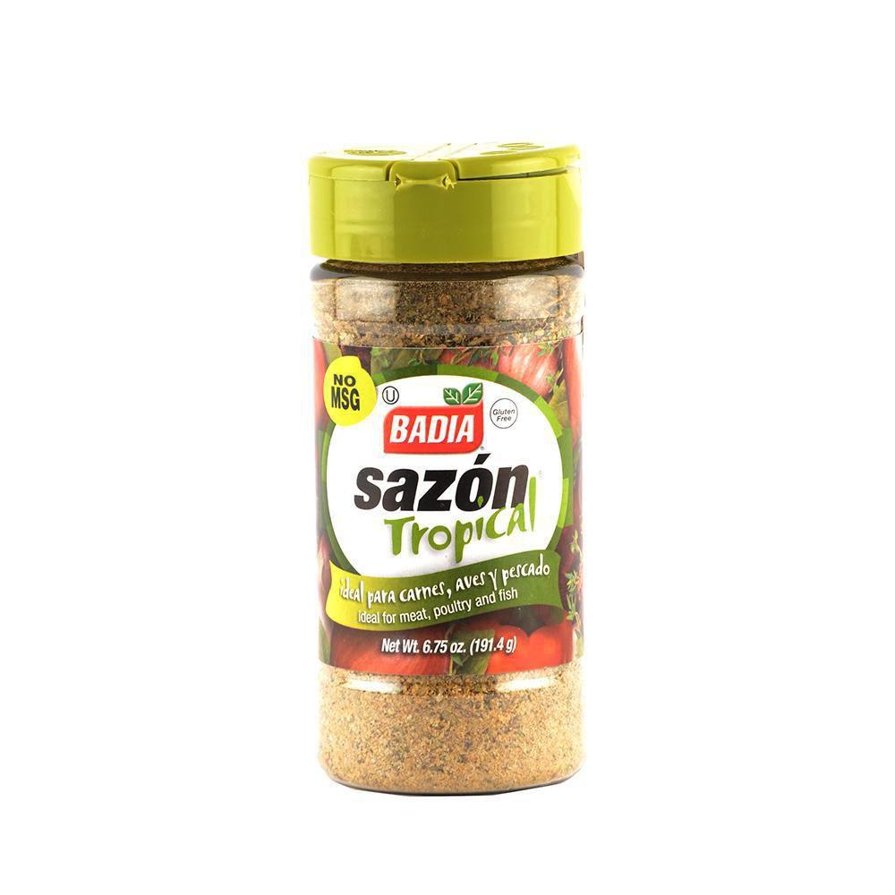 Sazon Tropical Reg