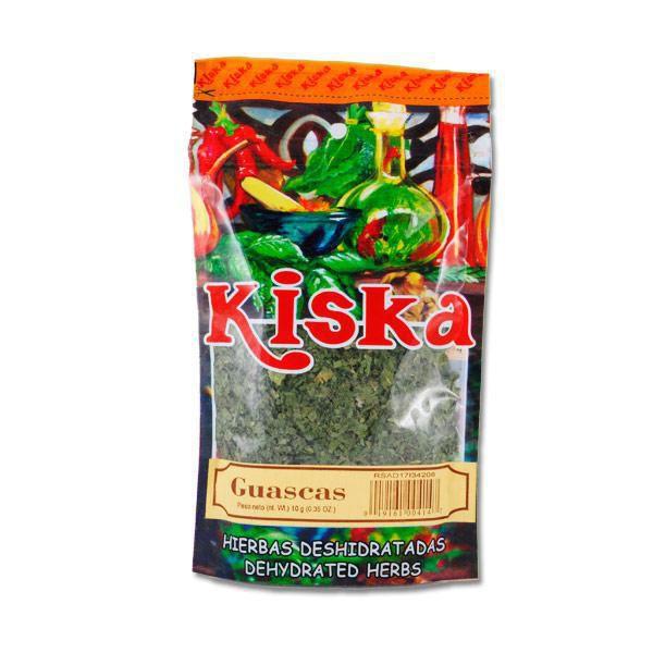 Condimento Guascas