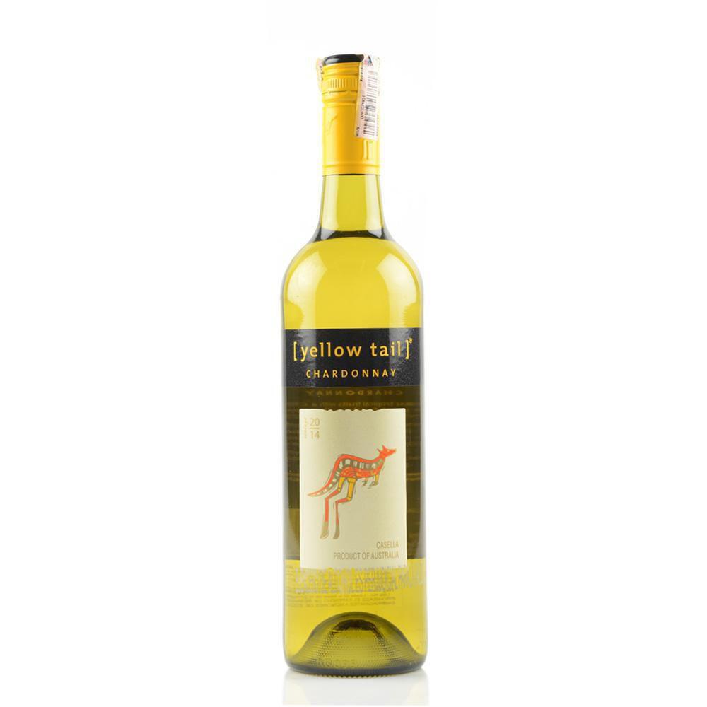 Vino Blanco Chardonnay Botella X 750ml