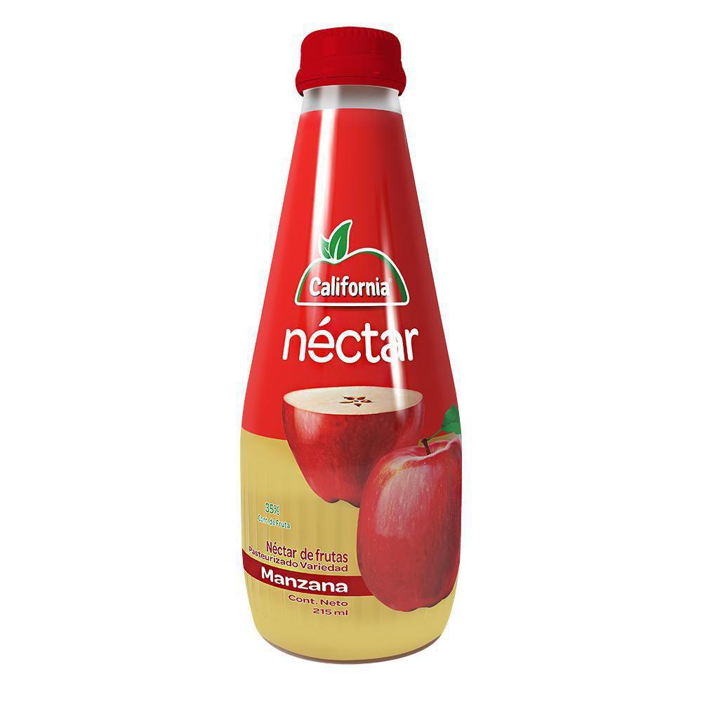 Nectar manzana