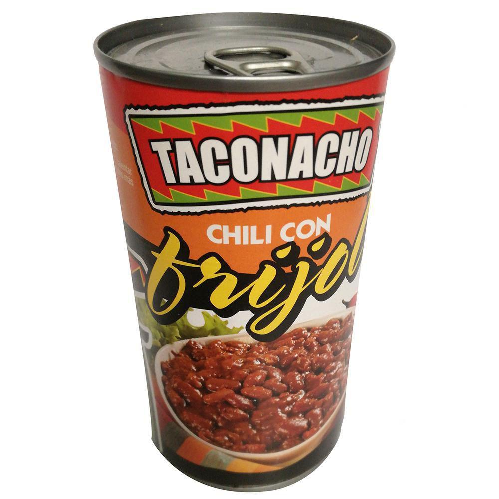 Chili Carne Y Frijoles