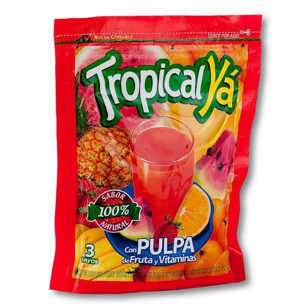 Linea Ya Tropical
