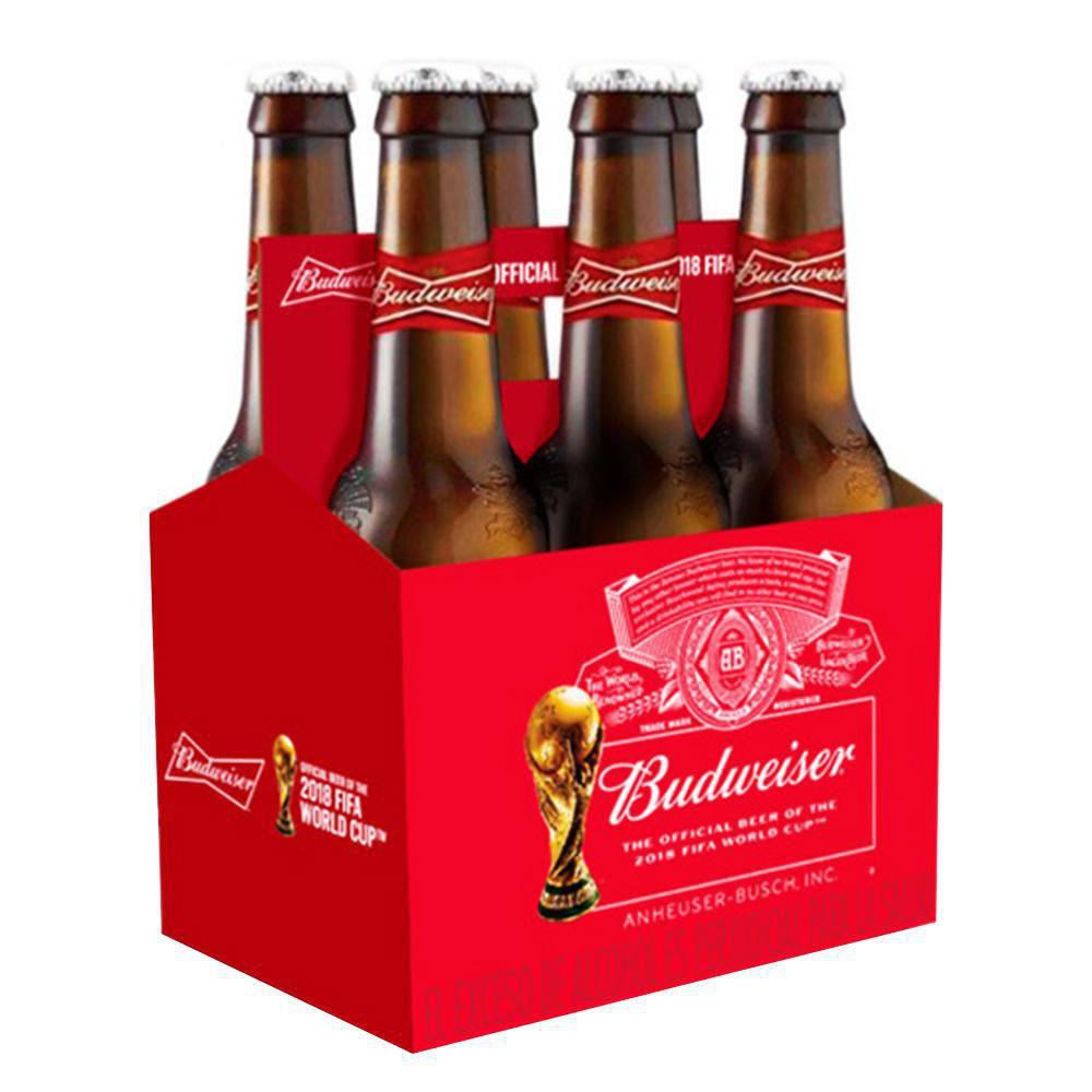 Sixpack Cerveza