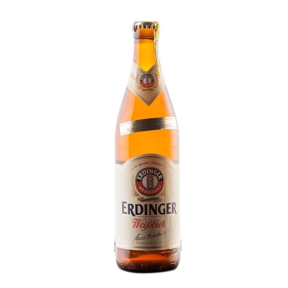 Weissbier botella 500ml 1