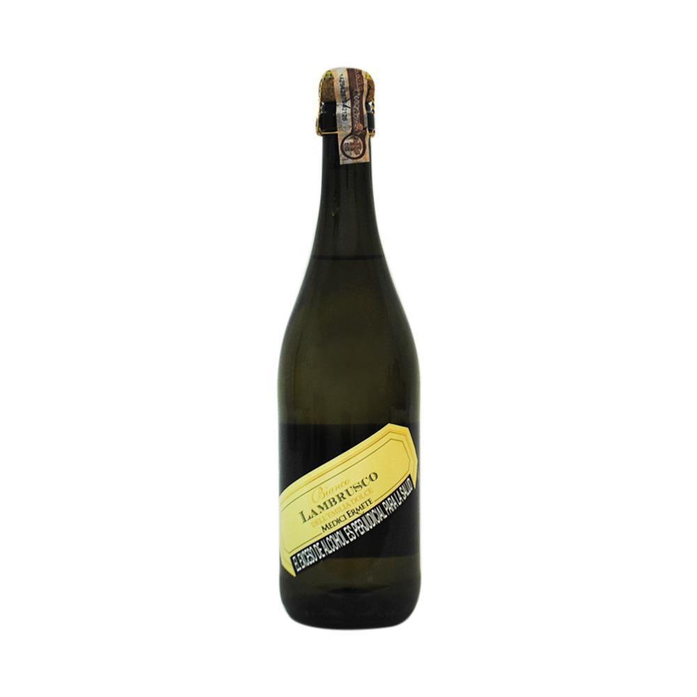 Vino Blanco Lambrusco Botella X 750ml