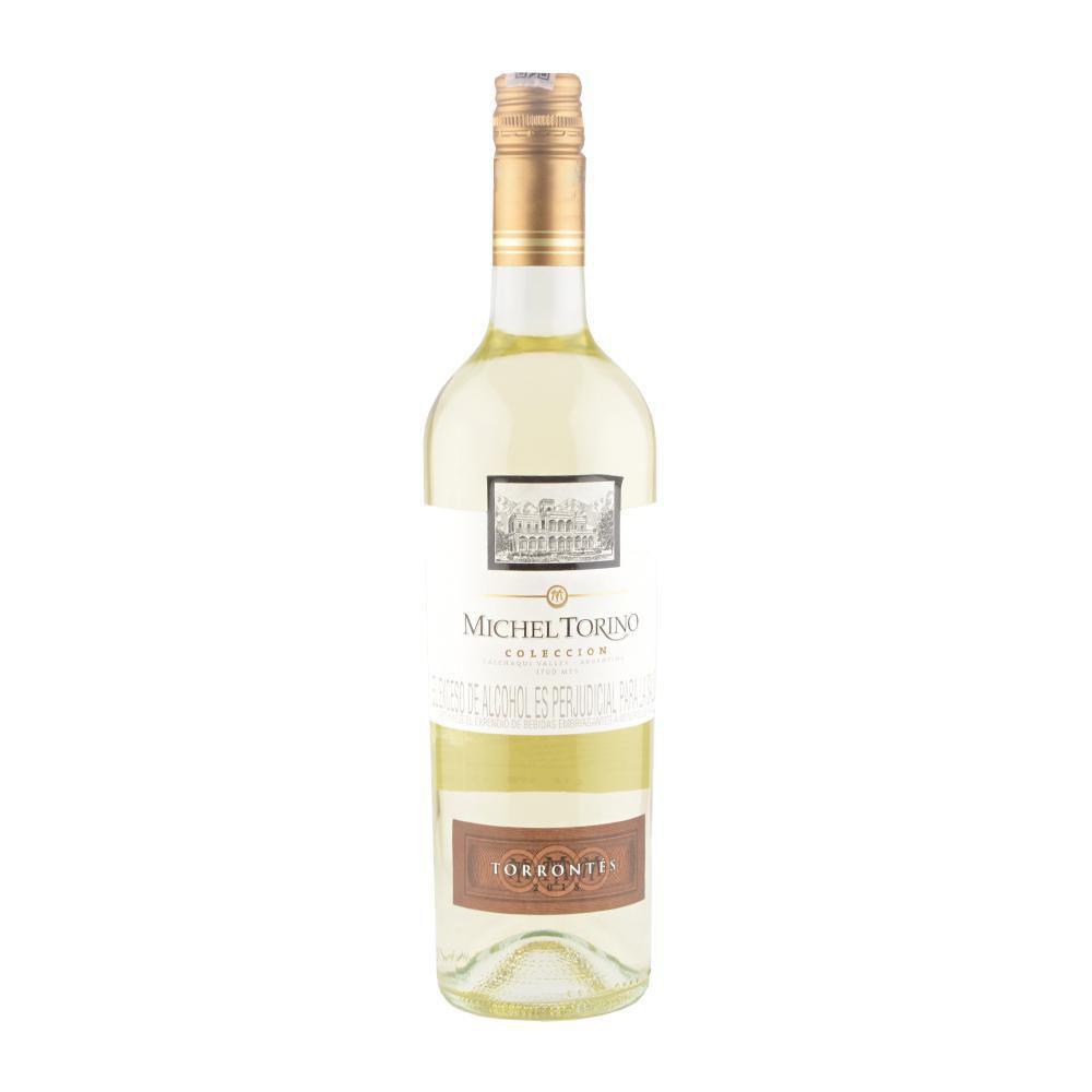 Vino Blanco Torrontes Colección X 750ml