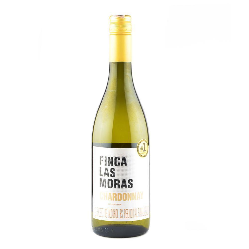 Vino Argentino Chardonnay X 750ml