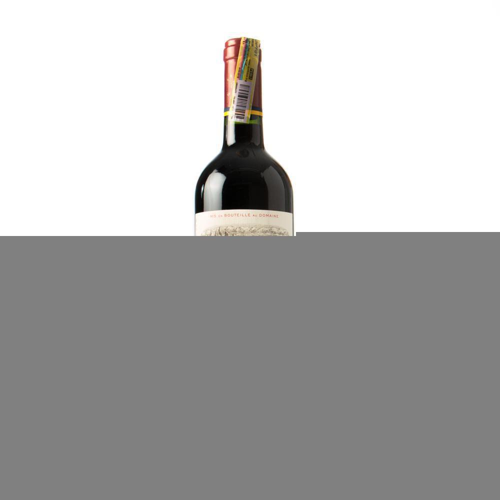 Vino Tinto Cabernet Sauvignon X 750ml
