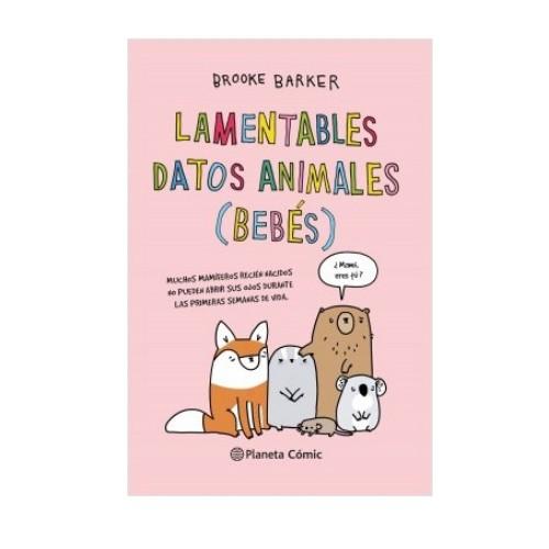 Lamentables datos animales (bebés)