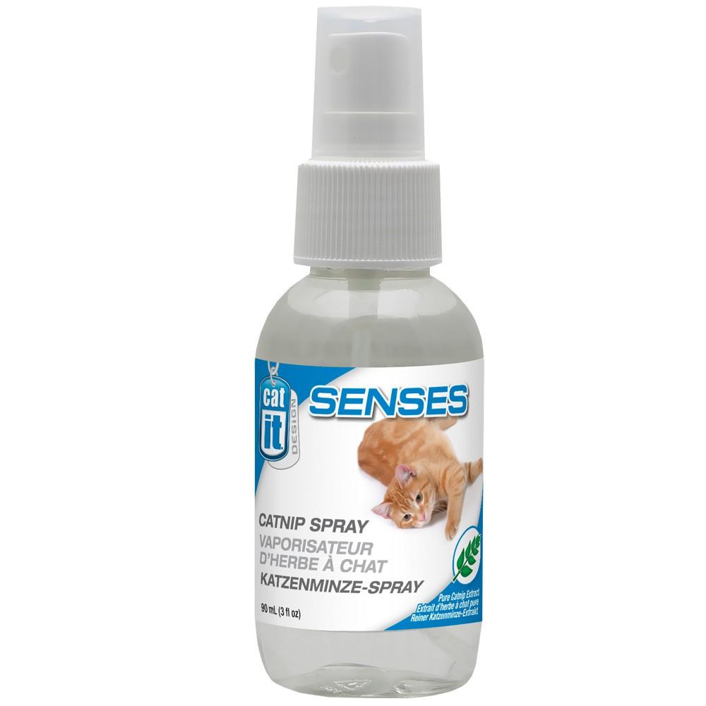 Senses catnip spray