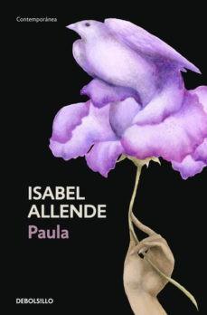 Paula Tapa Blanda 431 páginas
