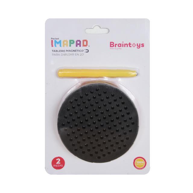 Pocket imapad