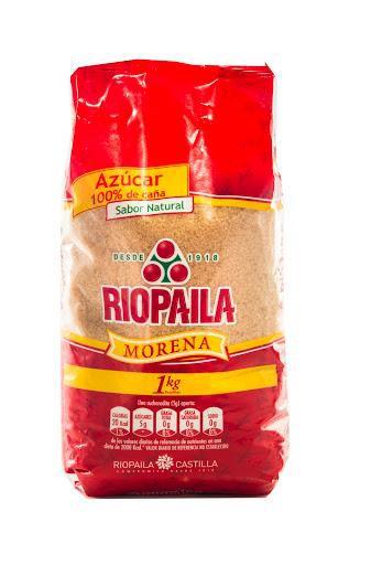 Azúcar Riopaila Morena